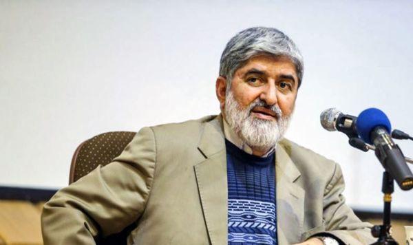 مطهری: الحاق CFT مختص به ایران نیست؛ مساله جهانی است
