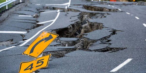 زلزله 6.2 ریشتری در نیوزلند