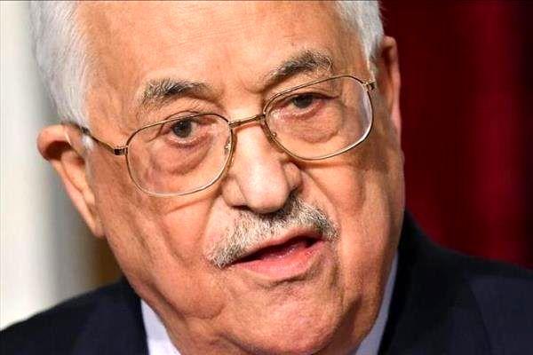 محمود عباس مجلس قانونگذاری فلسطین را منحل کرد