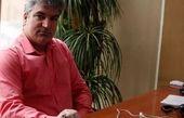 ترکاشوند: حبیبزاده در زمان ما پیمانکار بود