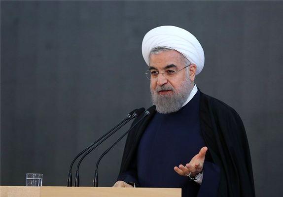 روحانی: برجام صدها خاصیت دارد