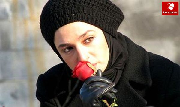"""وداع هنرمندان و مردم با"""" عسل بدیعی"""" بازیگر سینما و تلویزیون ایران"""