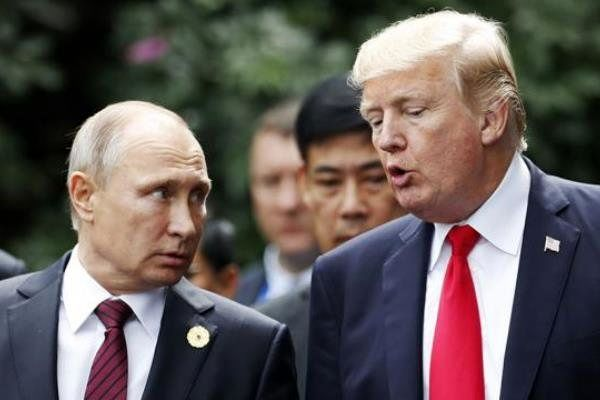 خبر ریانووستی از دیدار احتمالی پوتین و ترامپ