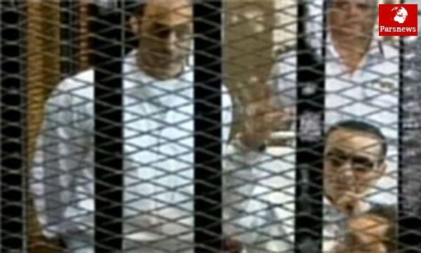 دادگاه قاهره با آزادی مبارک موافقت کرد