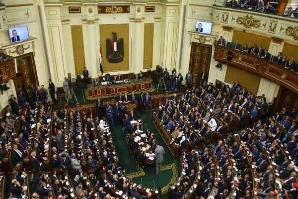پارلمان مصر و درخواست برای ممنوعیت منبر سلفی ها