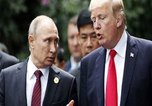 شرکت ترامپ قصد داشت پنتهاوس ۵۰ میلیون دلاری به پوتین بدهد