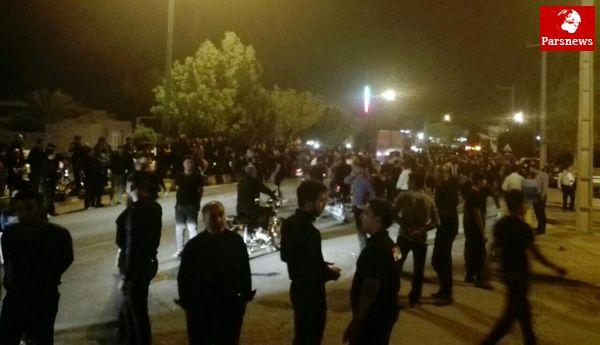 قاتل ساله 8 ملیکا کرد اعتراف