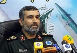 واکنش سردار حاجی زاده به تحریم های تسلیحاتی آمریکا
