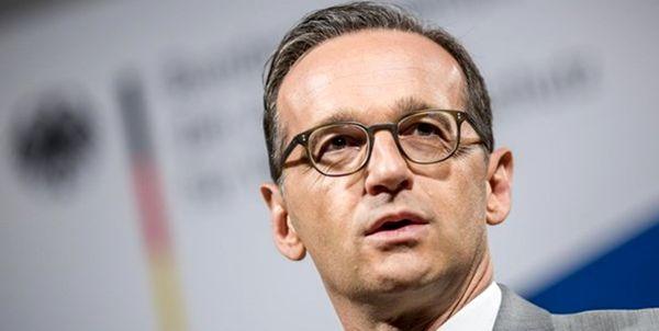 آلمان: از اتمام محدودیتهای تسلیحاتی علیه ایران نگرانیم