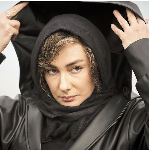 هانیه توسلی با ظاهری متفاوت  + عکس
