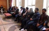 انتخابات جمعیت پیشرفت و عدالت ایران اسلامی در استان اردبیل برگزار شد