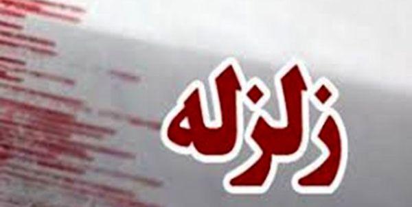 زلزله 4.9 ریشتری در قصرشیرین و اعزام سه تیم ارزیاب