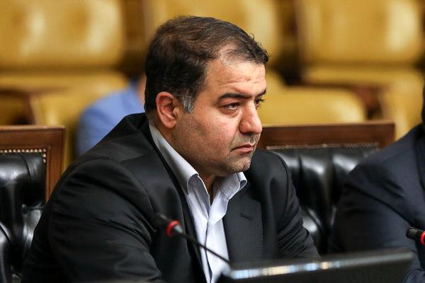 تذکر فراهانی به بی توجهی شهرداری تهران در گزارش دهی اجرای مصوبات شورا