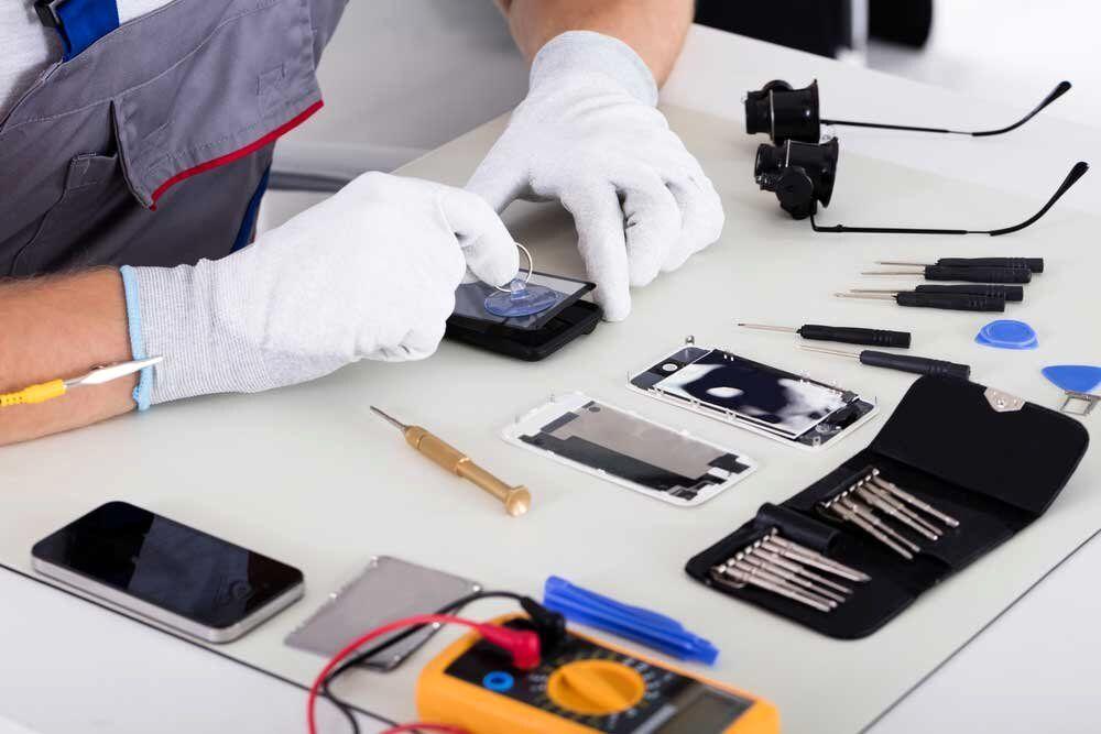 اولتیماتوم به اصناف برای ساماندهی گارانتی گوشیهای موبایل