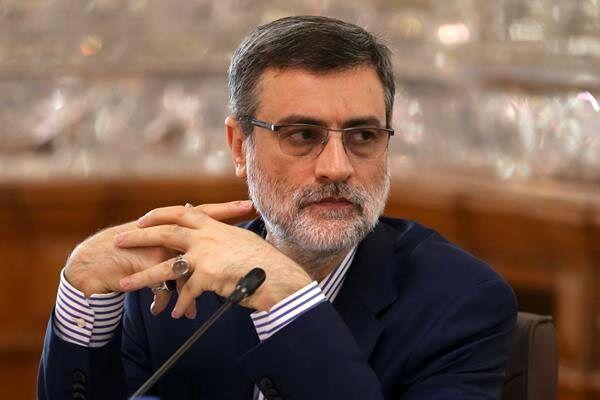 قاضیزاده هاشمی: طرح شایعه «واگذاری کیش به چینیها» در جهت توقف قرارداد ایران و چین است