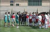 اتفاق عجیب در تیم ملی جوانان