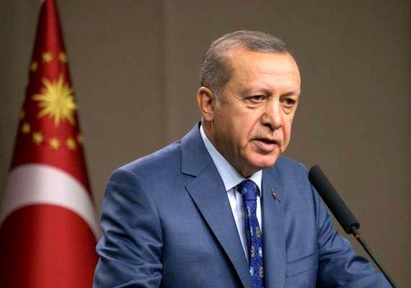اردوغان: از حالا به بعد نمیتوان هیچ گامی را در سوریه بدون ترکیه برداشت