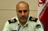 سردار رحیمی:حوزه امنیت اخلاقی دارای اهمیت و حساسیتی بالایی است
