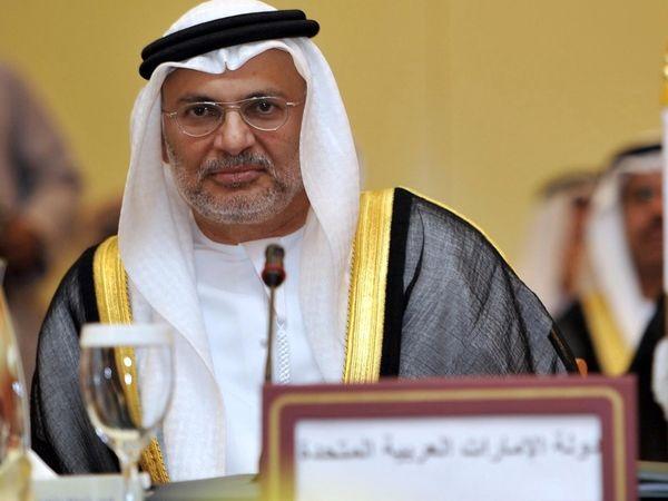واکنش امارات به حمایت غرب از قطر