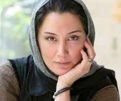 هدیه تهرانی در مناطق سیل زده گلستان