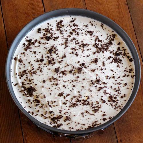 سه سوته کیک بستنی درست کنید!