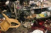 دستگیری اعضای باند تروریستی عامل انفجار اخیر کاظمین