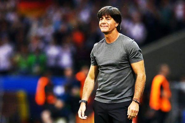 لوو:موفقیت در جام جهانی به اتفاقات زیادی وابسته است