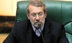 واکنش لاریجانی به انصراف نمایندگان از سفر به جام جهانی