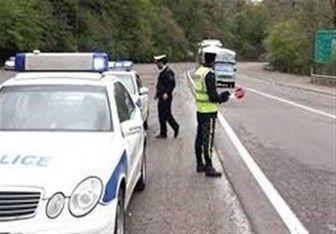 نظر پلیس درخصوص تصادف خودروی رئیس سازمان تامین اجتماعی