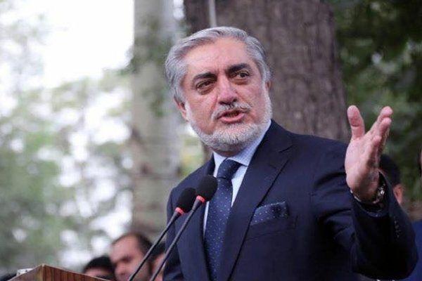 واکنش رئیس اجرایی افغانستان به حمله کابل