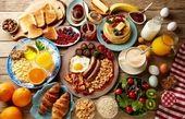 چرا باید وعده غذایی صبحانه را جدی بگیریم؟