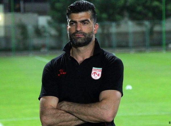 رضایی:بازی های ایران بازی هایی فوق العاده سنگین است