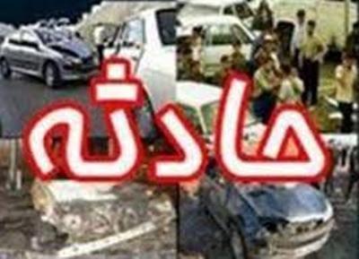فوت عابرپیاده 60 ساله بر اثر بیاحتیاطی راننده کامیون