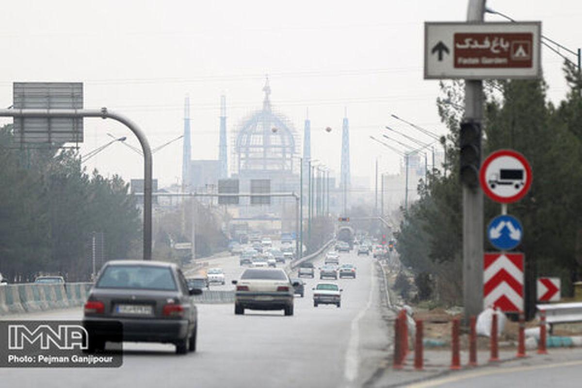 آلودگی هوا چیست ؟ + عوامل و میزان تاثیر سرب