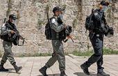 نماینده دائم پلیس رژیم صهیونیستی در امارات