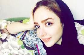 بازیگر سریال «لحظه گرگ و میش» در اصفهان/عکس