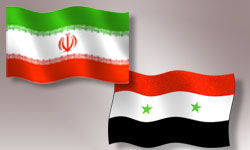 واکنش سفیر سوریه در تهران به تجاوز علیه سوریه