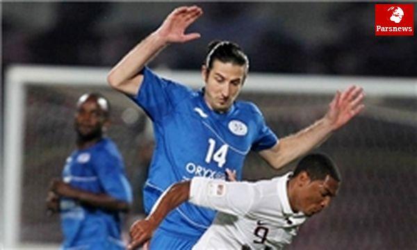 تیموریان مدیران تیم قطری را به فکر فرو بُرد