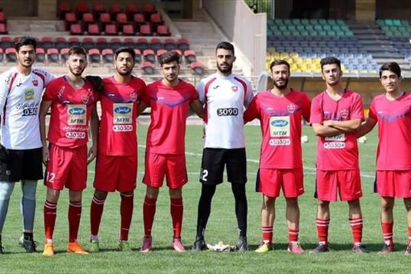 لیست 20 نفره برانکو برای دیدار با استقلال خوزستان