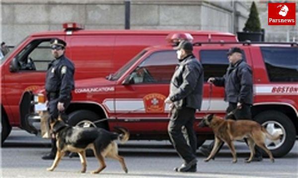 تحقیقات FBI از حادثه بوستون