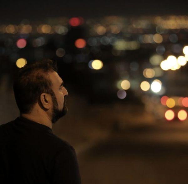 شبانه های مهران احمدی + عکس