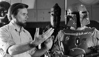 «گَری کورتز» تهیهکننده فیلم «جنگ ستارگان» در گذشت