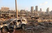 ۴۳ تن از کشتههای انفجار بیروت، سوری هستند