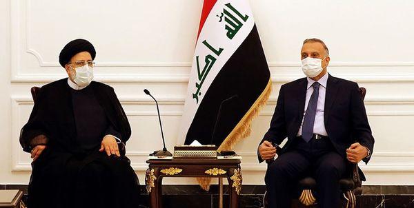 رئیسی: از تصمیم عراق برای اخراج نیروهای آمریکایی از عراق تقدیر میکنیم