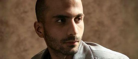 ظاهر جدید علیرضا جعفری با موهای تراشیده+ عکس