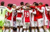 قهرمان لیگ فوتبال هلند مشخص شد