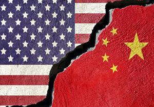 احتمال وقوع جنگ میان آمریکا و چین در 15 سال آینده