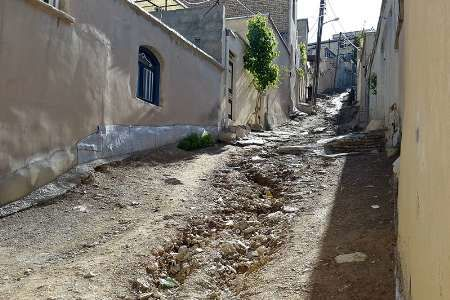 اجرا 245 طرح بازآفرینی شهری در کشور