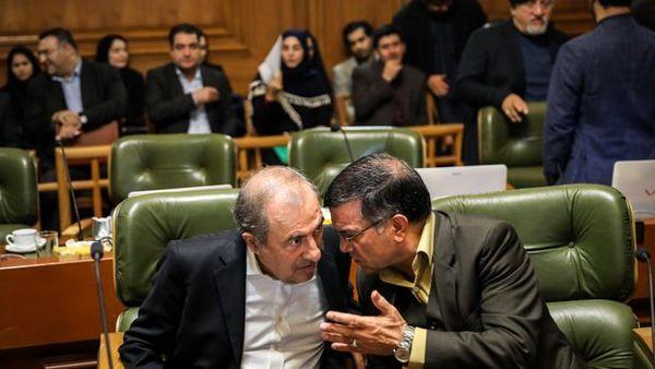 انتخاب سرپرست شهرداری تهران در جلسه فوقالعاده شورا