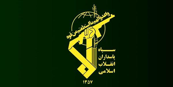 بیانیه سپاه پاسداران در واکنش به جنایات رژیم صهیونیستی در حمله به مسجد الاقصی